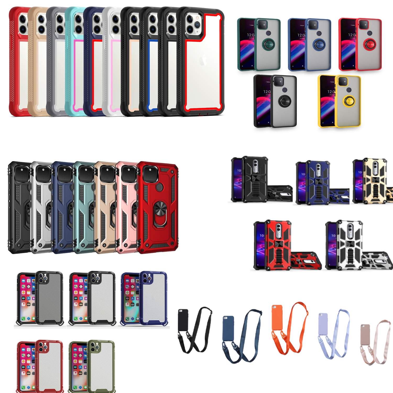 New Style Cases