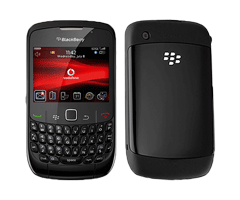 Blackberry Curve 8520 8530 9300 9330