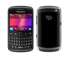 Blackberry Curve 9350 9360 9370