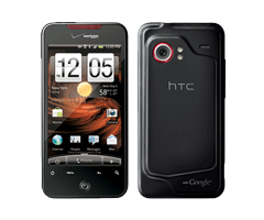 HTC  6300<br>DROID Incredible 6300