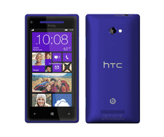HTC 8X Accord