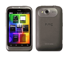 HTC Wildfire S PG76110 A510e G13