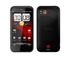 HTC 6425<br>Rezound HTC Vigor HTC ThunderBolt 2 HTC DROID Incredible HD HTC 6425
