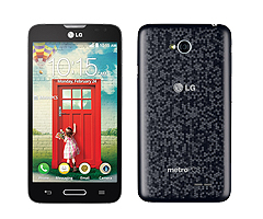 LG L70<br>OPTIMUS MS323 Exceed 2 VS450