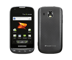 Samsung Transform Ultra M930