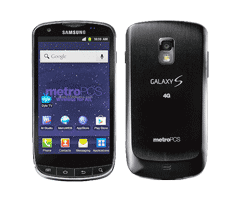 Sasmung Galaxy S Lightray R940