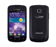 Samsung Illusion i110