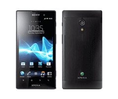 Sony Xperia ion LTE LT28at LT28i