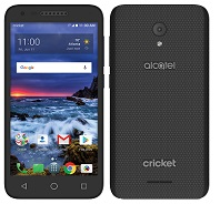 Verso(Cricket)<br>Alcatel