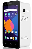 Alcatel 4027N<br>One Touch Pixi 3 (4.5