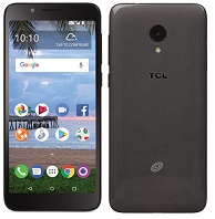 A502DL<br>Alcatel TCL LX