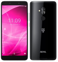Tmobile Revvl 2 Plus