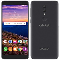 (Cricket)<br>Alcatel ONYX