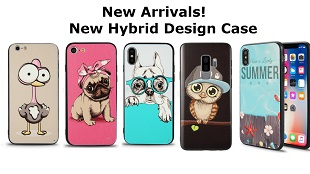 New Hybrid Design Case