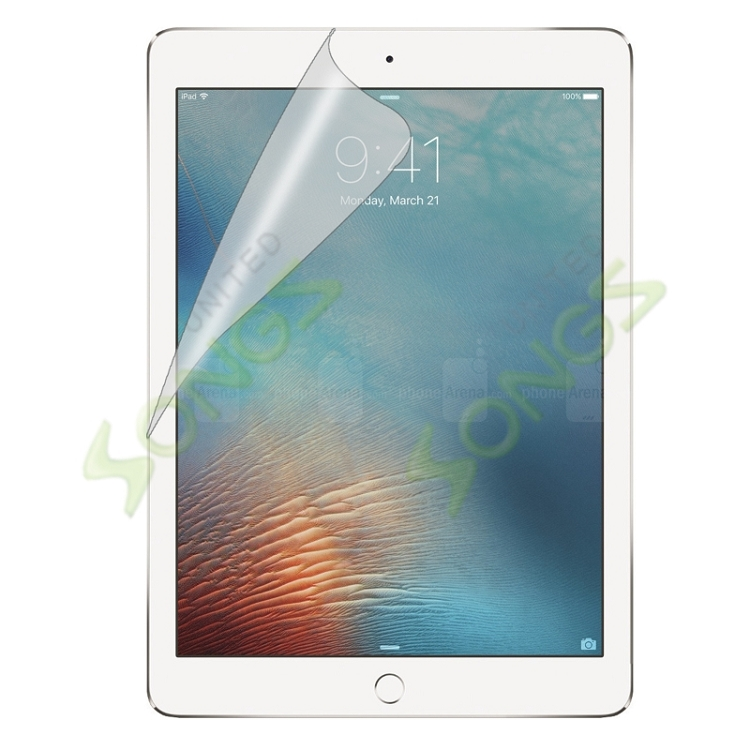 iPad Air Screen Protector (Matte Anti Glare)