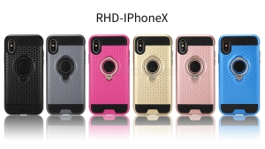 New Hybrid Case With Ring
