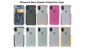 New Impact Protective Case