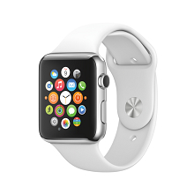 iWatch Wrist Band