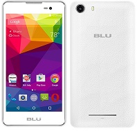 D030UX<BR>BLU Advance 5.0