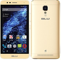 S0130UU<BR>BLU Studio One Plus