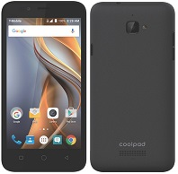 3623A(T-Mobile,MetroPCS)<br>Coolpad Catalyst