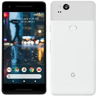 Pixel 2(Verizon)
