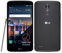 LS777(Boost Mobile, Virgin Mobile)<br>LG Stylo 3