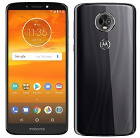 (Boost Mobile,MetroPCS,Sprint)<br>Moto E5 Plus