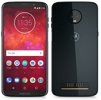 Moto Z3 Play(Sprint, U.S Cellular)<br>Motorola