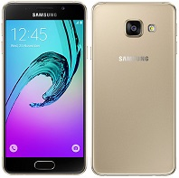 SM-A310<BR>Samsung Galaxy A3 (2016 New Model)