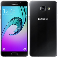 SM-A710<BR>Samsung Galaxy A7 (2016 New Model)