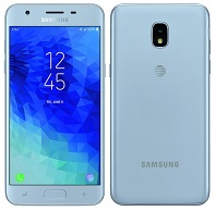J337(AT&T,Boost Mobile)<br>Samsung J3 2018/J3 Achieve