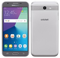 Galaxy Amp Prime 2(Cricket)<br>Samsung