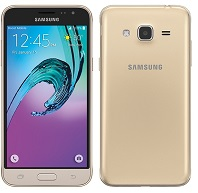 Galaxy J3(2016)<br>(For Boost Mobile,Virgin Mobile, Verizon,AT&T,Sprint)