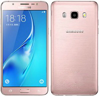 SM-J510<BR>Samsung Galaxy J5 (2016 New Model, Not For Boost Mobile)