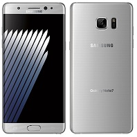Galaxy Note 7<br>Samsung