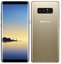 Galaxy Note 8<br>Samsung
