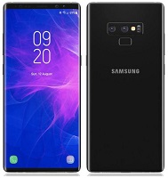 Galaxy Note 9<br>Samsung