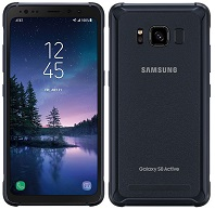 G892(AT&T)<br>Galaxy S8 Active