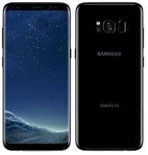 Galaxy S8 Plus<br>Samsung