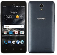 Sonata 3 (Cricket)<BR>ZTE