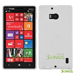 Nokia Lumia 929(Verizon) TPU(Gel) Case Clear