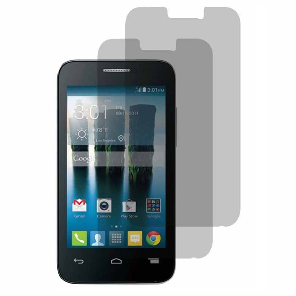 Alcatel One Touch Evolve 2/4037 Screen Protector