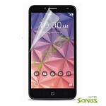 Alcatel One Touch Fierce XL 5054N/Flint 5054O Screen Protector Clear