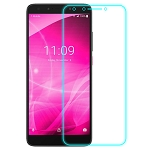 Alcatel 7 Premium Tempered Glass Screen Protector