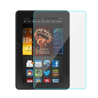 Amazon Kindle Fire 7 Inch (2019) Premium Tempered Glass Screen Protector