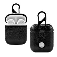 AirPods New APA Unique Style AirPods Case Black