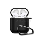 AirPods New Style Case Black
