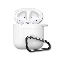 AirPods New Style Case White