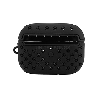 AirPods Pro New APR Unique Style Case Black/Black